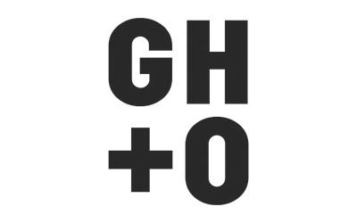 Logo GH+O