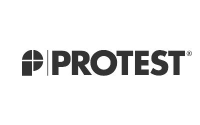 Logo Protest